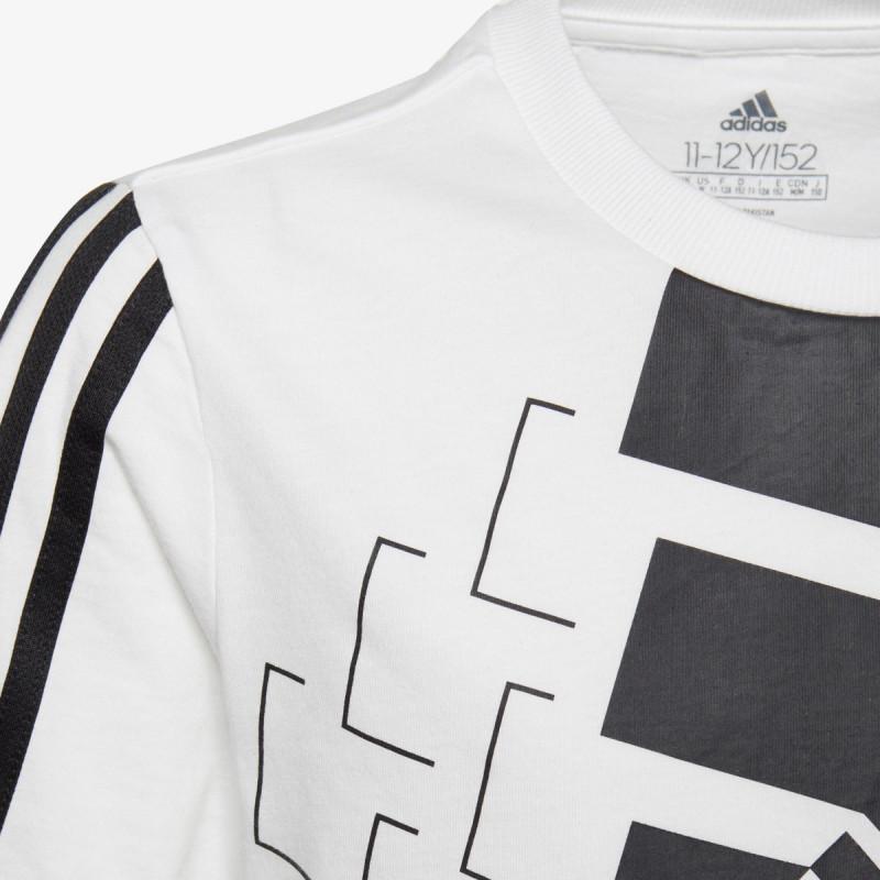 adidas dječji t-shirt B LOGO T1