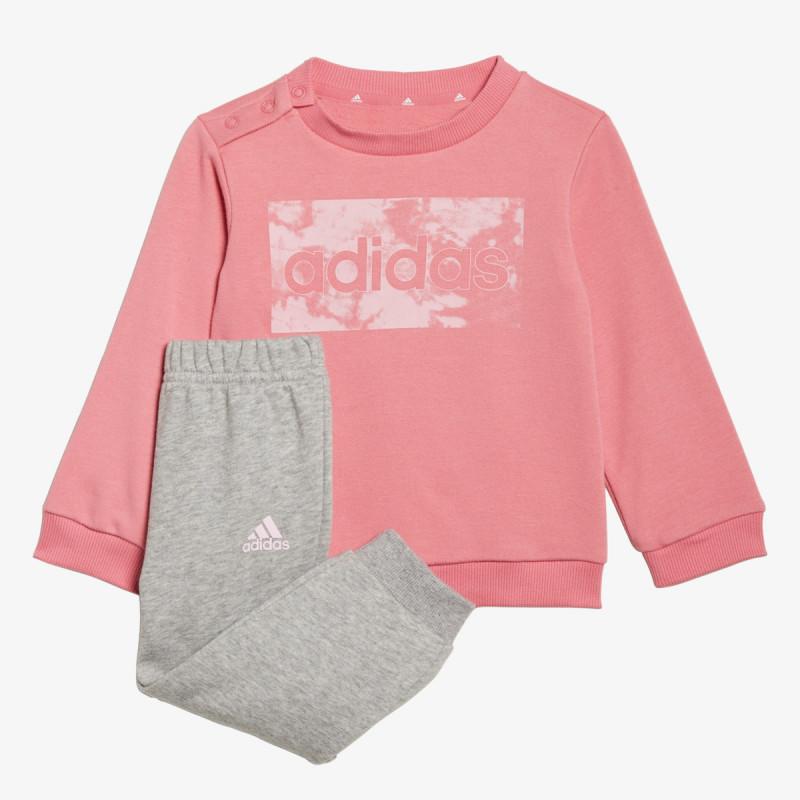 adidas dječji komplet za bebe I LIN FT JOG