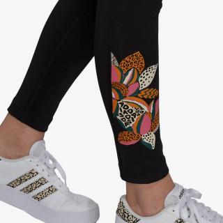 adidas tajice W FARM FB TIG