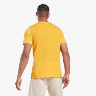 Reebok t-shirt WOR SUP SS GRAPHIC TEE
