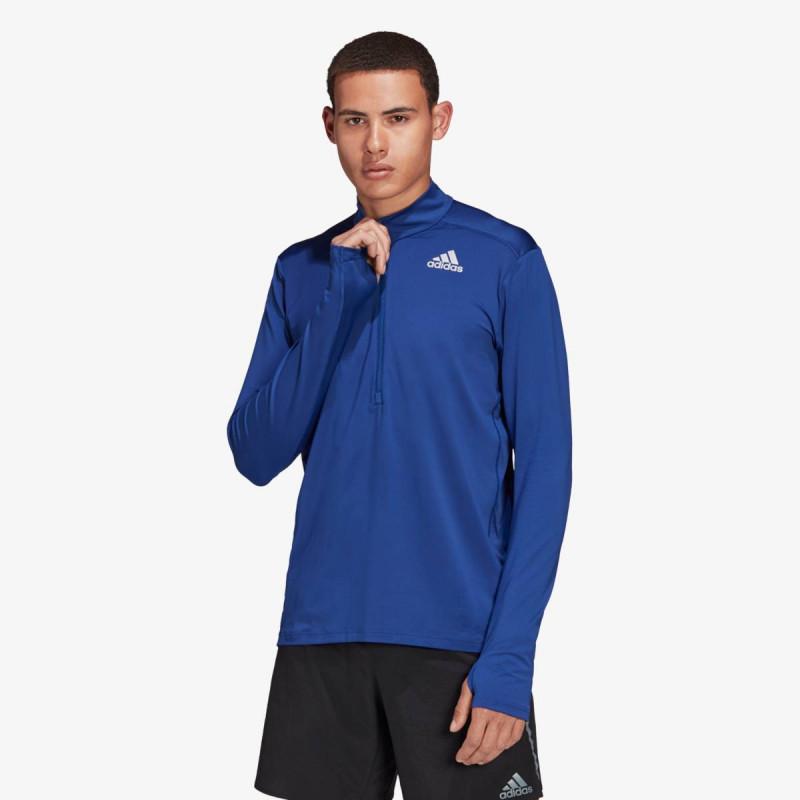 adidas majica dugih rukava OTR 1/2 ZIP M