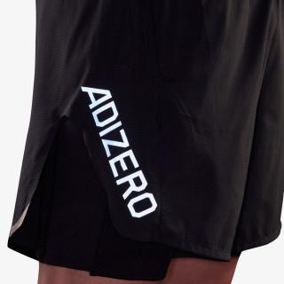 adidas kratke hlače ADIZERO 2IN1