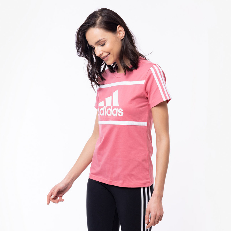 adidas t-shirt W CB T