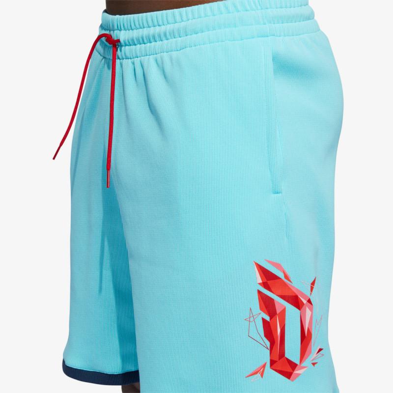 adidas kratke hlače DAME RG