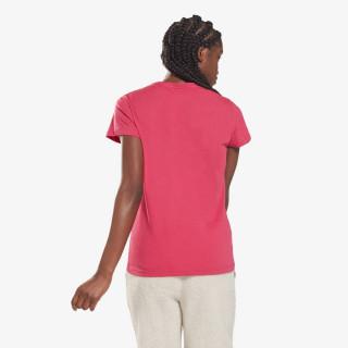 Reebok t-shirt TE Graphic Tee