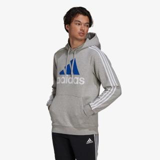 adidas majica s kapuljačom M BL3S FL HD