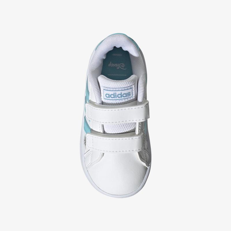 adidas dječje tenisice GRAND COURT I