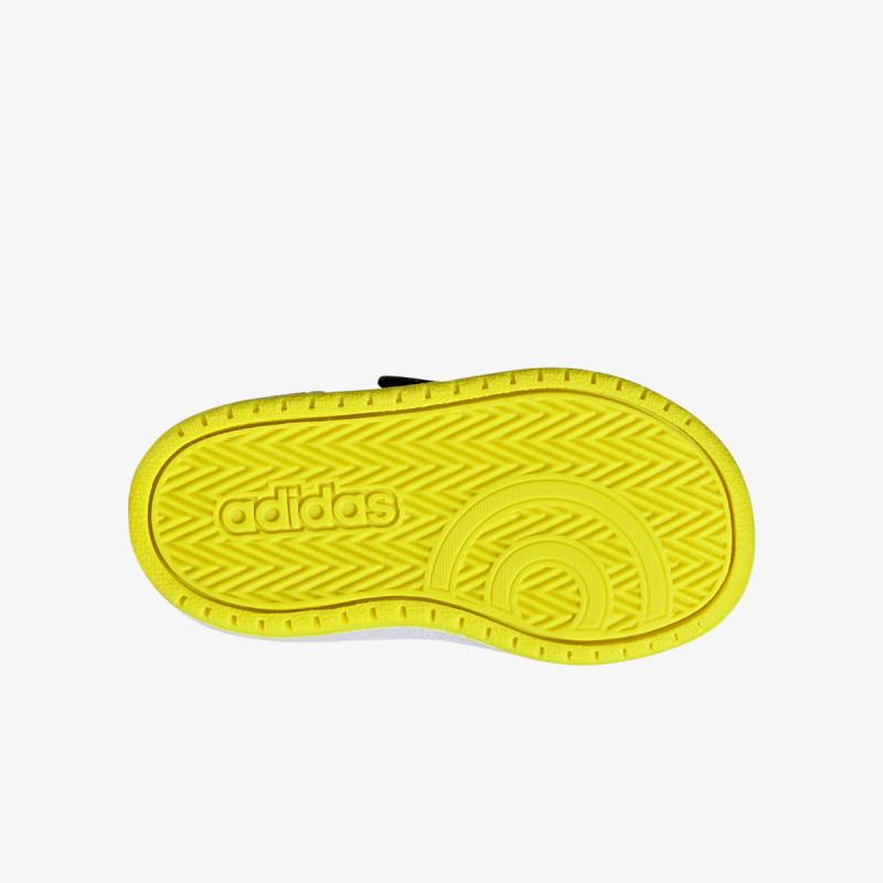 adidas dječje tenisice HOOPS MID 2.0 I