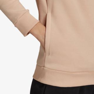 adidas majica s kapuljačom W BL FL HD