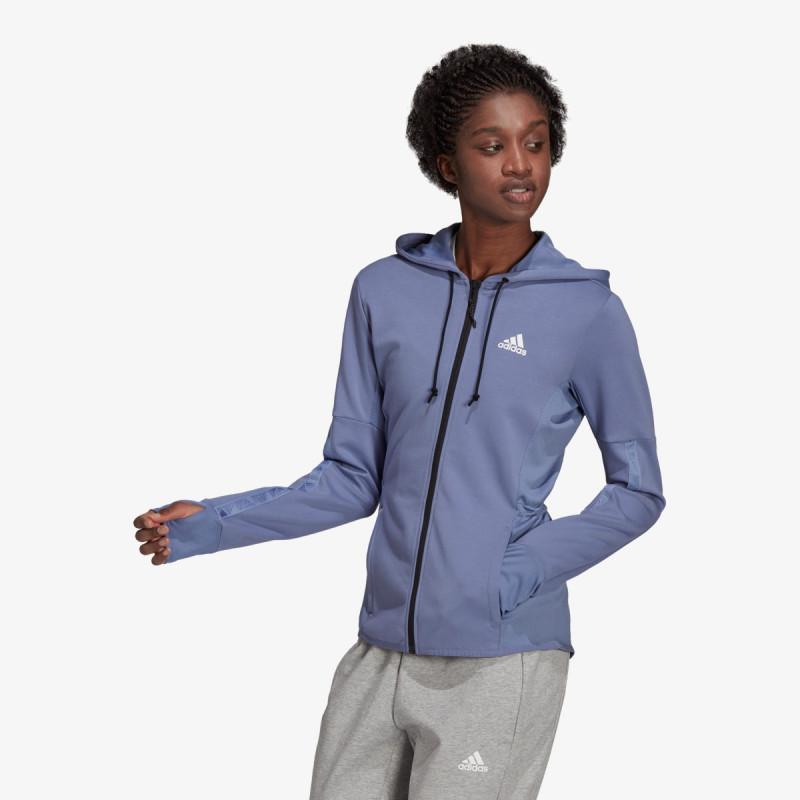 adidas majica s kapuljačom W MT HD TT