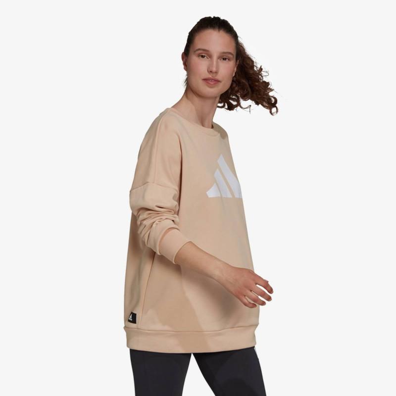 adidas pulover W FI 3B CREW