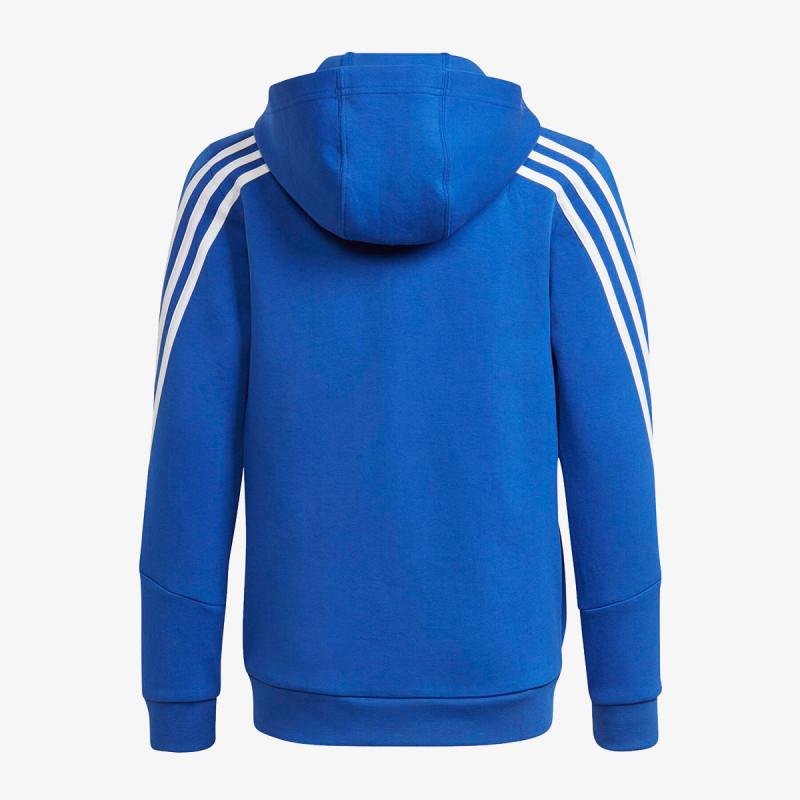 adidas dječja majica s kapuljačom na patent DINAMO JR 21/22