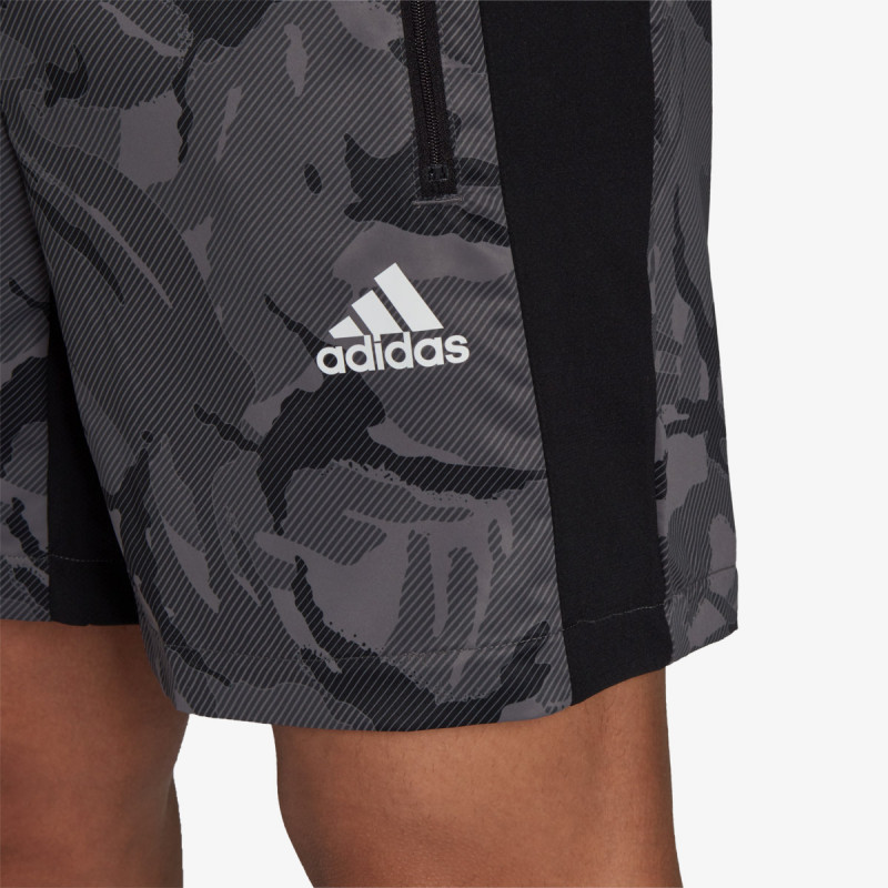 adidas kratke hlače M CAMO SHO