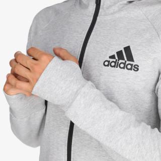 adidas majica s kapuljačom M MT FZ HD