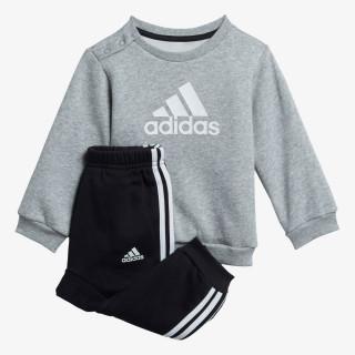 adidas dječji komplet za bebe I BOS LOGO JOG