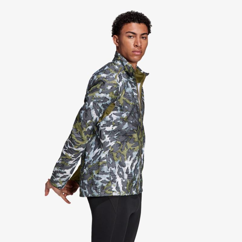 adidas jakna FAST AOP JKT