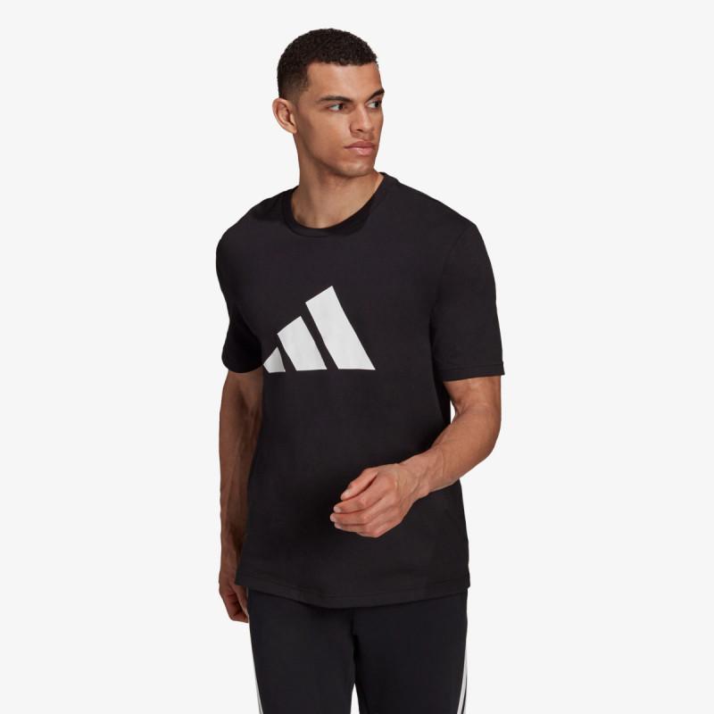 adidas t-shirt M FI 3B Tee