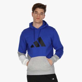 adidas majica s kapuljačom M FI CB OH