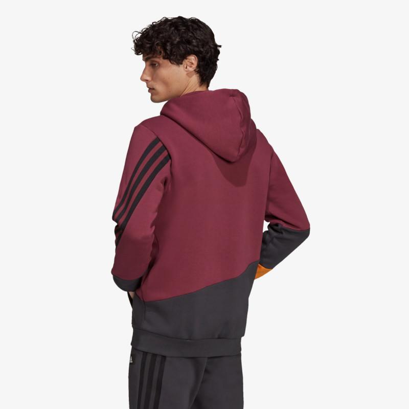 adidas majica s kapuljačom M FI CB FZ