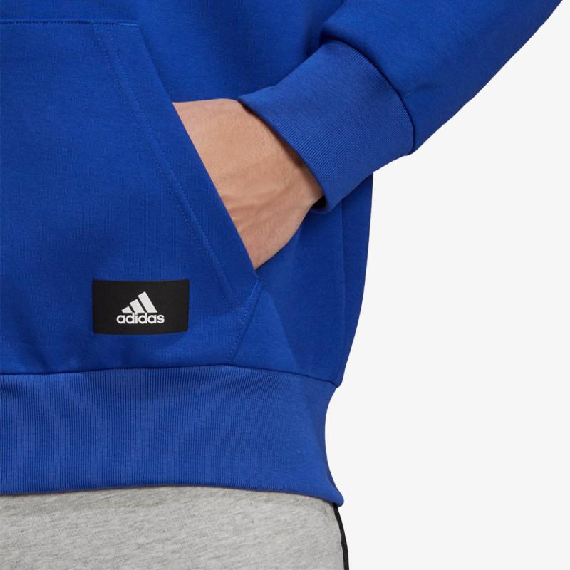 adidas majica s kapuljačom M FI 3S FZ