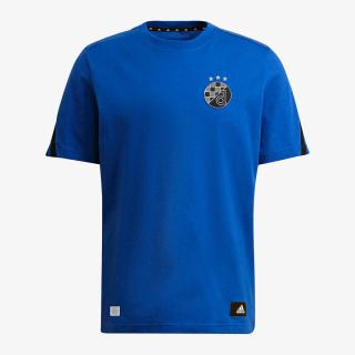 adidas t-shirt DINAMO SLUŽBENA 21/22