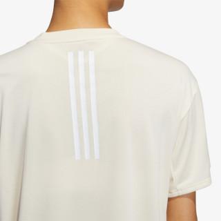 adidas t-shirt TRNG 3S TEE