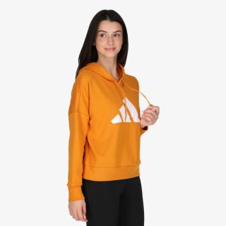 adidas majica s kapuljačom W FI 3B