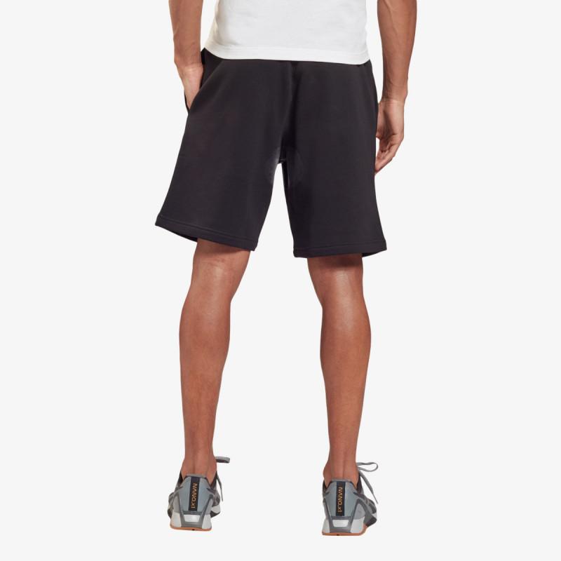 Reebok kratke hlače TE Vector Fleece