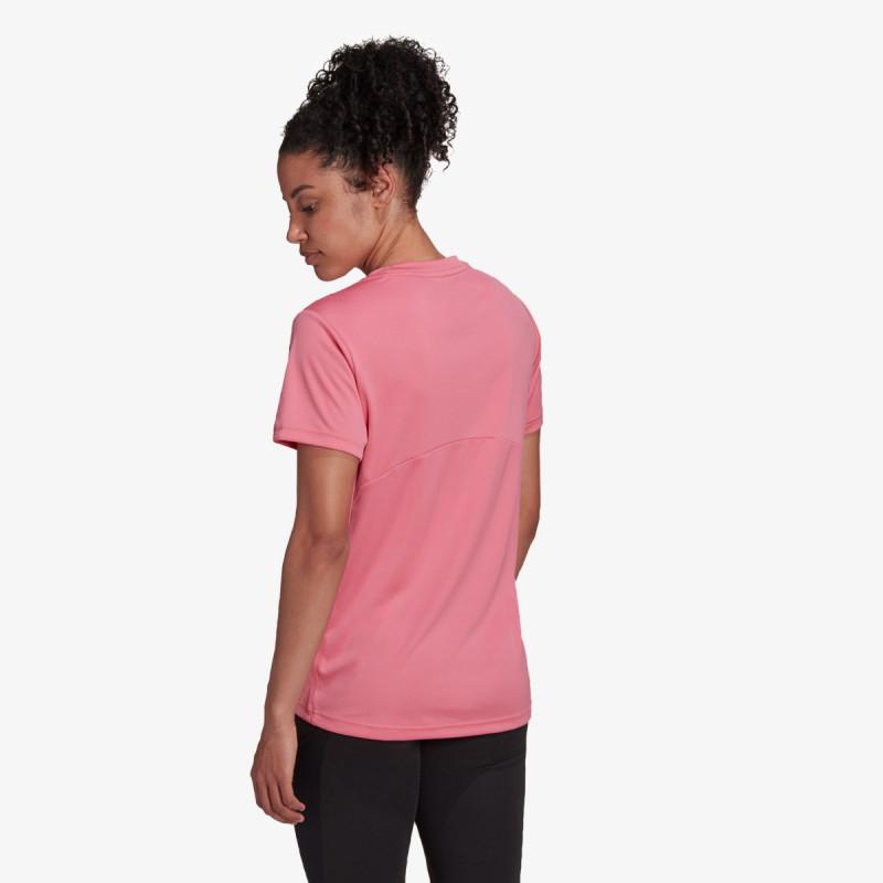adidas t-shirt W BL T