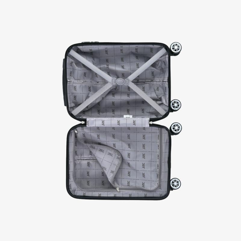 J2C putna torba J2C 3 in 1 HARD SUITCASE 22 INCH