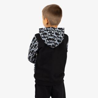 KRONOS dječja majica s kapuljačom BOYS