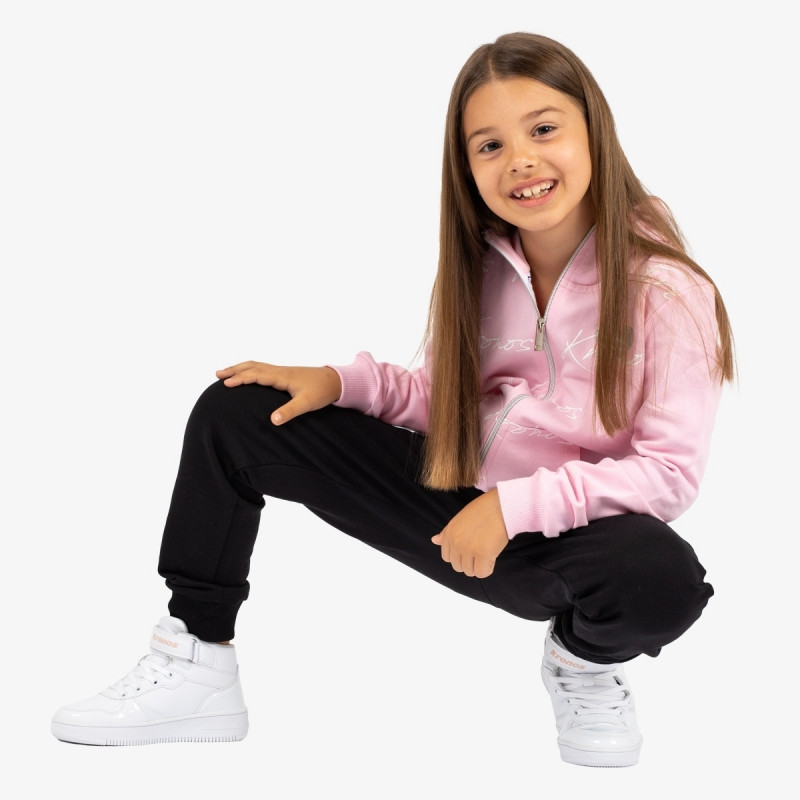 KRONOS dječje hlače GIRLS