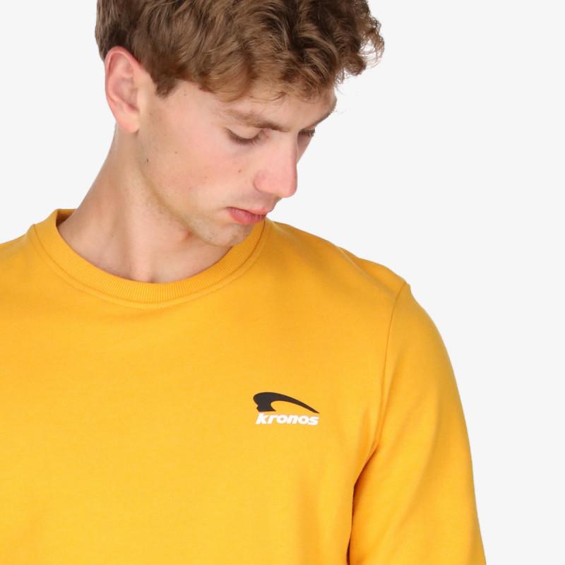 KRONOS majica bez kragne MENS