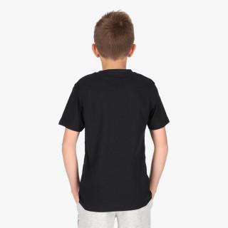 LONSDALE dječji t-shirt F21 Flag Boys