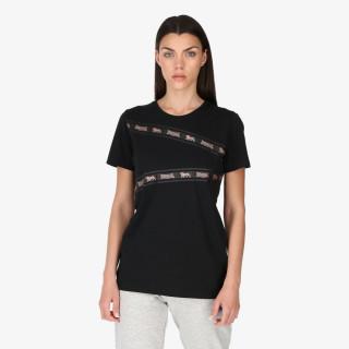 LONSDALE t-shirt FOIL LNSD
