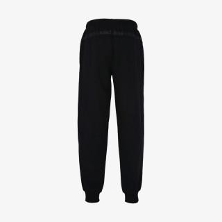 LONSDALE hlače BLK F21