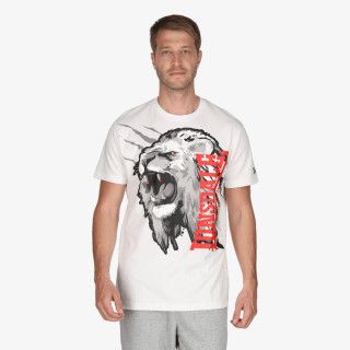 LONSDALE t-shirt LION