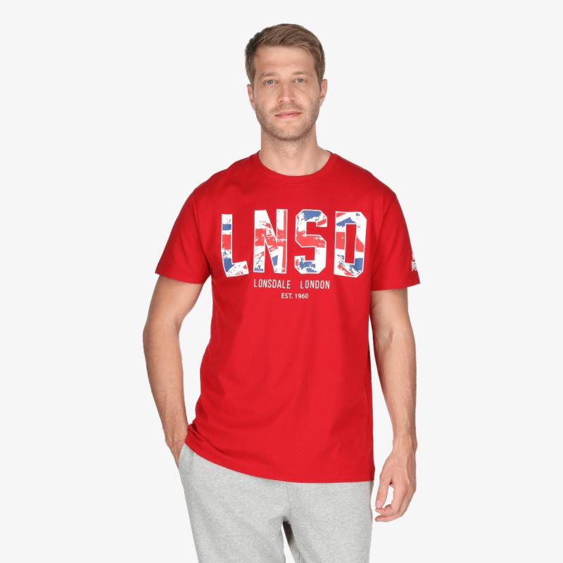 LONSDALE t-shirt British