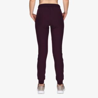 LOTTO hlače ETERNO CUFFED W
