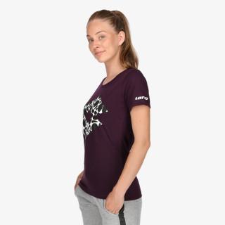 LOTTO t-shirt ETERNO W