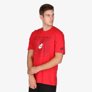 LOTTO t-shirt ETERNO M