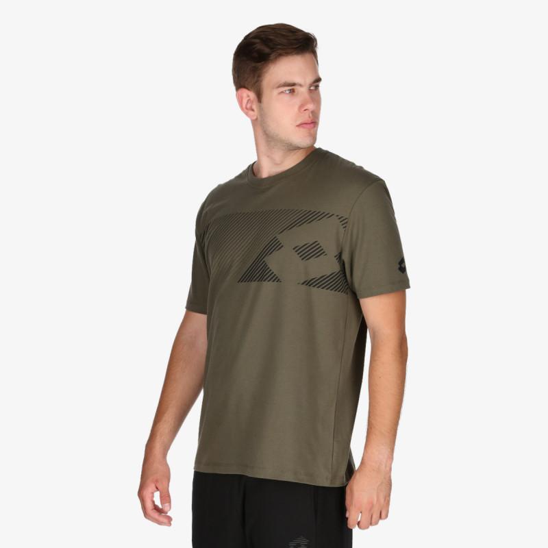 LOTTO t-shirt SEMPRE M