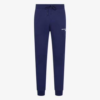 NEW BALANCE hlače Classic Core Fleece