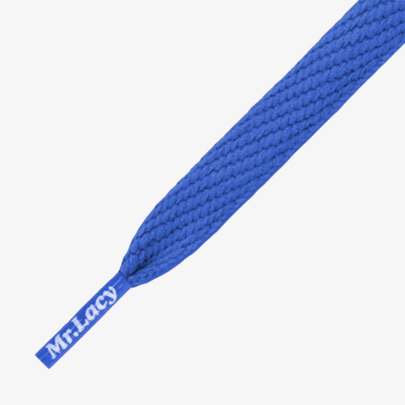 MR LACY vezice - Flatties, Royal Blue