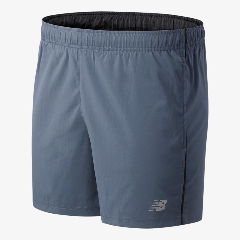 NEW BALANCE kratke hlače Core Run 5 Inch