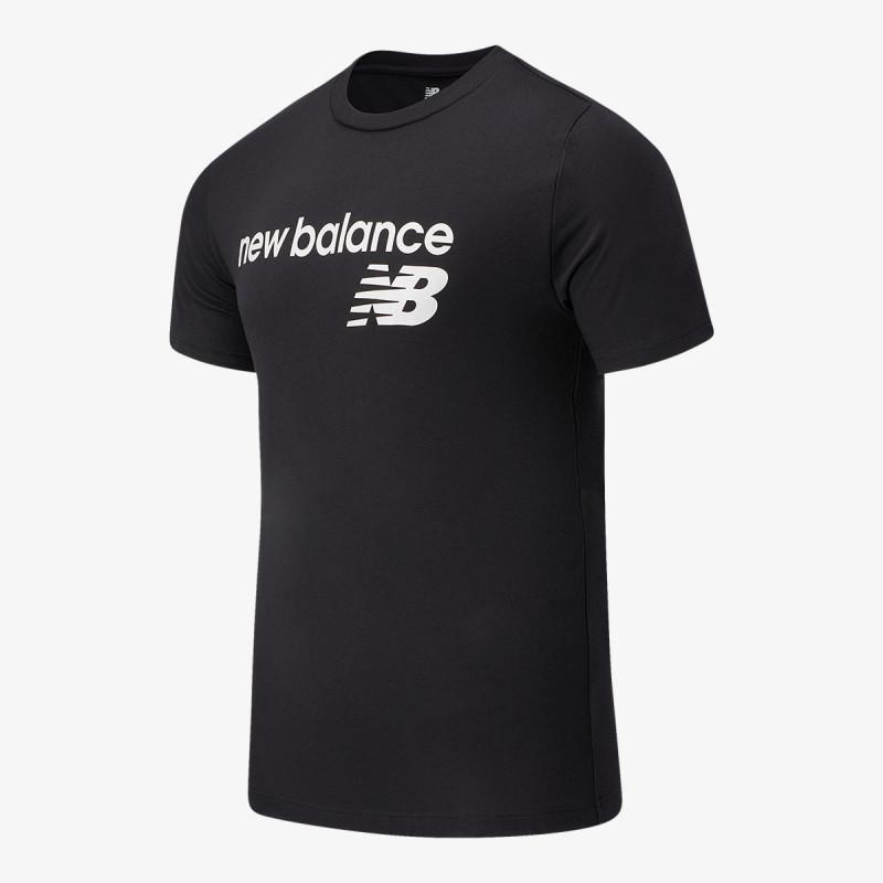 NEW BALANCE t-shirt Classic Core Logo Tee