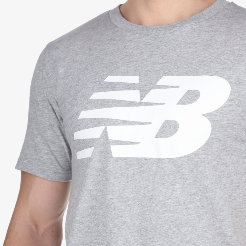 NEW BALANCE t-shirt Classic NB Tee