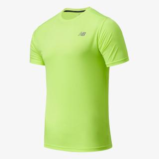Core Run Short Sleeve