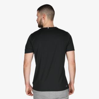 NEW BALANCE t-shirt Core Run Short Sleeve