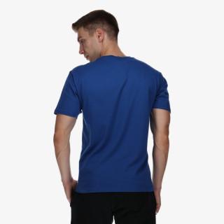 NEW BALANCE t-shirt NB Essentials Logo Tee